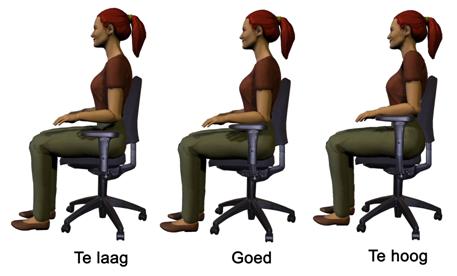 stoel-armleuningen